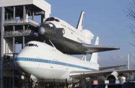 Space Center Houston – Texas