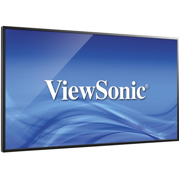 Commercial Displau ViewSonic